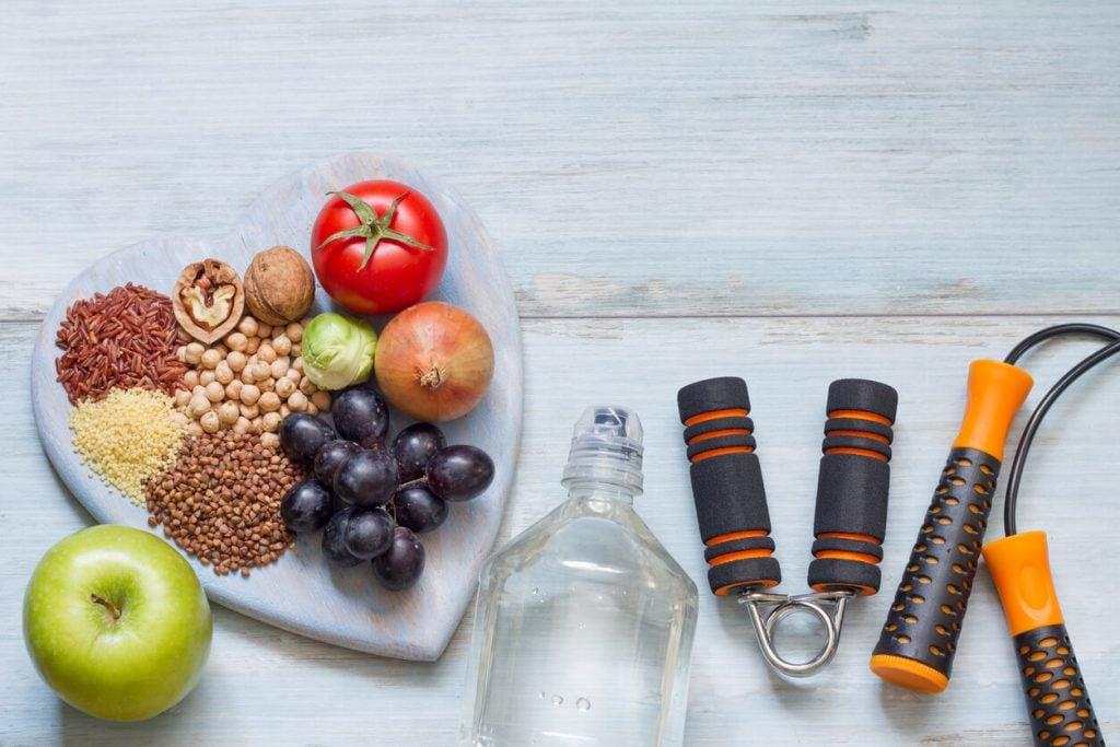 Food to avoid heart disease