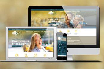 Park Avenue Medical Professionals launches new website