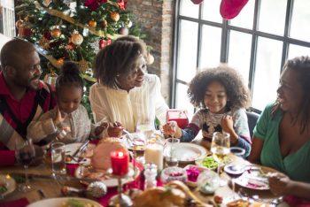 Holiday Season Eating Habits